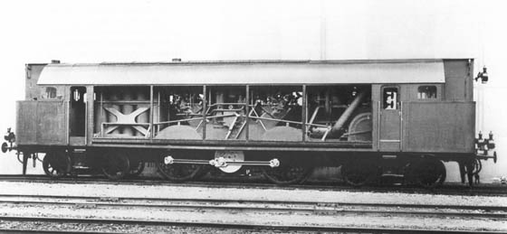 Publicity Photograph Courtesy Sulzer Bros